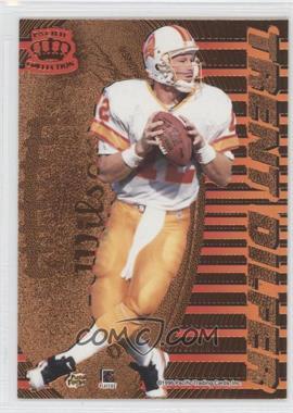 1996 Pacific Dynagon [???] #14 - Trent Dilfer, Steve McNair