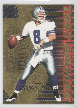 1996 Pacific Dynagon [???] #34 - Troy Aikman