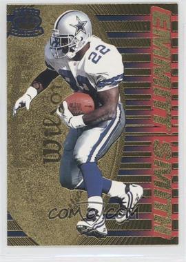 1996 Pacific Dynagon [???] #38 - Emmitt Smith