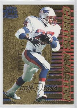 1996 Pacific Dynagon [???] #87 - Curtis Martin