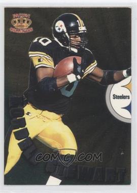 1996 Pacific Dynagon [???] #DD-10 - Kordell Stewart