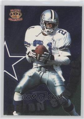 1996 Pacific Dynagon [???] #DD-13 - Deion Sanders