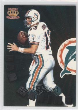 1996 Pacific Dynagon [???] #DD-8 - Dan Marino
