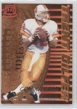 1996 Pacific Dynagon Dynamic Duos #14 - Trent Dilfer, Steve McNair