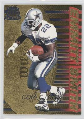 1996 Pacific Dynagon #P-39 - Emmitt Smith