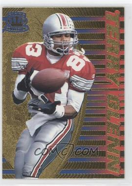 1996 Pacific Dynagon #P-86 - Terry Glenn