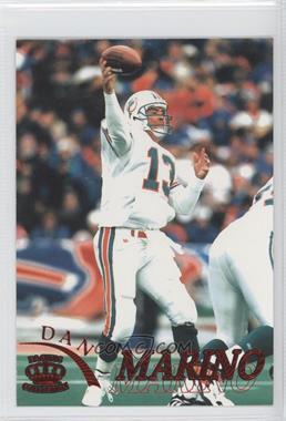 1996 Pacific Gridiron [???] #65 - Dan Marino