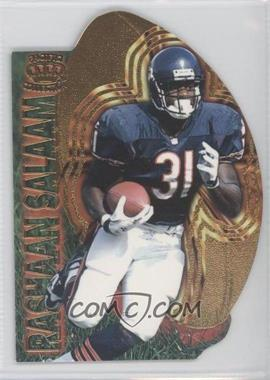 1996 Pacific Invincible - Kick-Starters #KS-13 - Rashaan Salaam