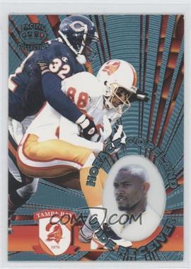 1996 Pacific Invincible [???] #I-141 - Horace Copeland