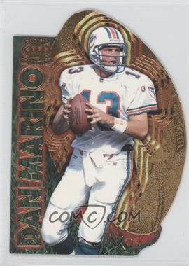 1996 Pacific Invincible [???] #KS-8 - Dan Marino
