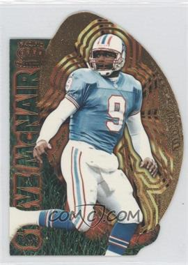 1996 Pacific Invincible Kick-Starters #KS-10 - Steve McNair