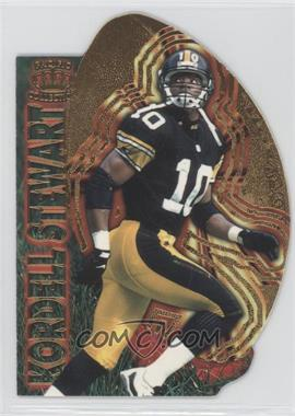 1996 Pacific Invincible Kick-Starters #KS-17 - Kordell Stewart