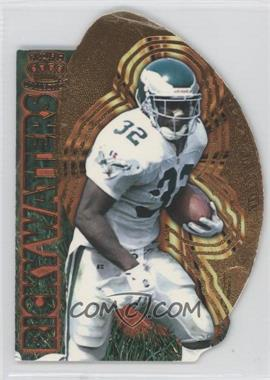 1996 Pacific Invincible Kick-Starters #KS-20 - Ricky Watters