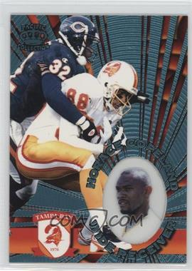 1996 Pacific Invincible Platinum Blue #I-141 - Horace Copeland