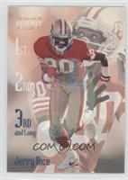 Jerry Rice /600