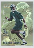 Keyshawn Johnson /2000