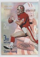 Steve Young /2000
