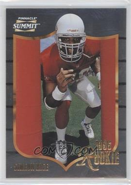 1996 Pinnacle Summit Foil #159 - Simeon Rice