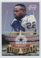 Emmitt Smith /4000