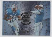 Rodney Thomas, Steve McNair, Chris Chandler, Chris Sanders