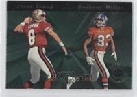 Steve Young, Anthony Miller