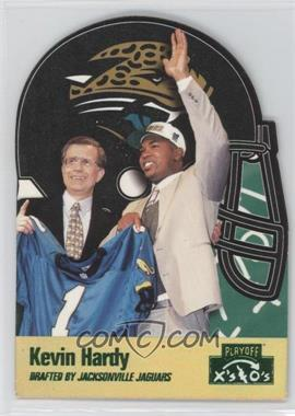 1996 Playoff Prime [???] #26 - Kevin Hardy