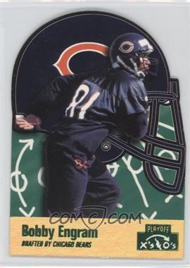 1996 Playoff Prime [???] #71 - Bobby Engram