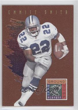 1996 Playoff Prime [???] #GH1 - Emmitt Smith
