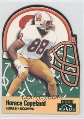 1996 Playoff Prime X's & O's #148 - Horace Copeland