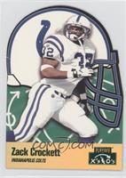 Zack Crockett