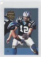 Kerry Collins, Mark Pike