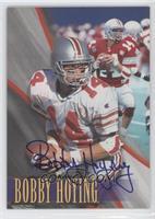 Bobby Hoying