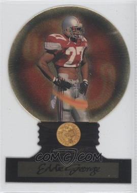1996 Press Pass Premium [???] #CB5 - Eddie George
