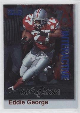 1996 Pro Line [???] #10 - Eddie George