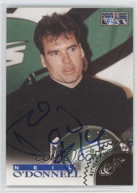 1996 Pro Line [???] #N/A - Neil O'Donnell /250