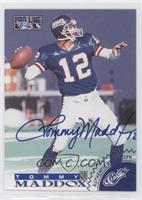 Tommy Maddox