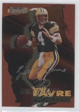 1996 Pro Line [???] #P6 - Brett Favre