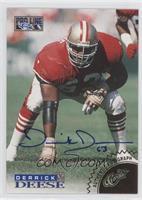 Derrick Deese /250