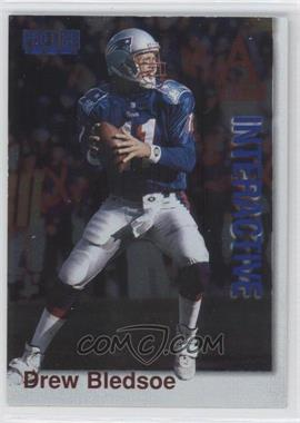 1996 Pro Line National Convention Interactive #6 - Drew Bledsoe