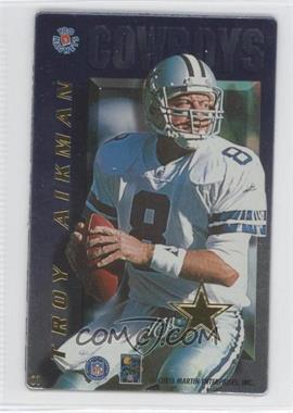 1996 Pro Magnets #01 - Troy Aikman