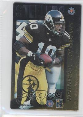 1996 Pro Magnets #13 - Kordell Stewart