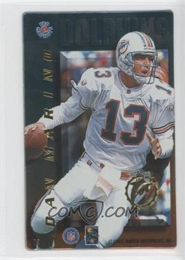 1996 Pro Magnets #19 - Dan Marino