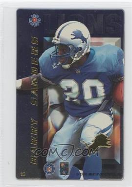 1996 Pro Magnets #60 - Barry Sanders