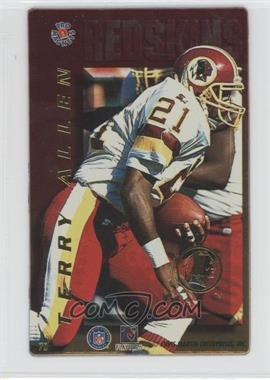 1996 Pro Magnets #70 - Terry Allen
