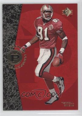 1996 SP #7 - Terrell Owens