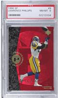 Lawrence Phillips [PSA 8]