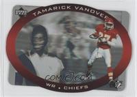 Tamarick Vanover