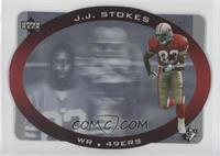 J.J. Stokes