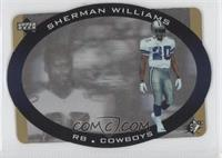 Sherman Williams