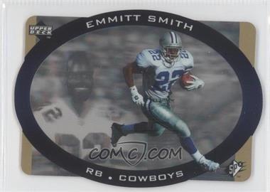 1996 SPx [???] #13 - Emmitt Smith